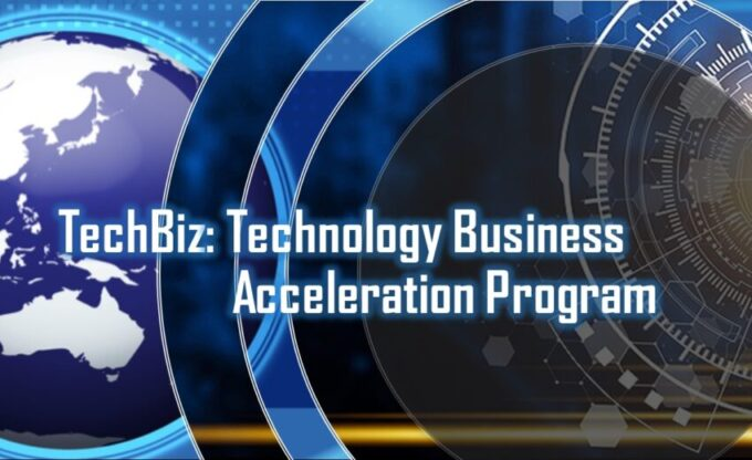WHITEROOMがTechBiz 2021の支援対象技術に採択されました